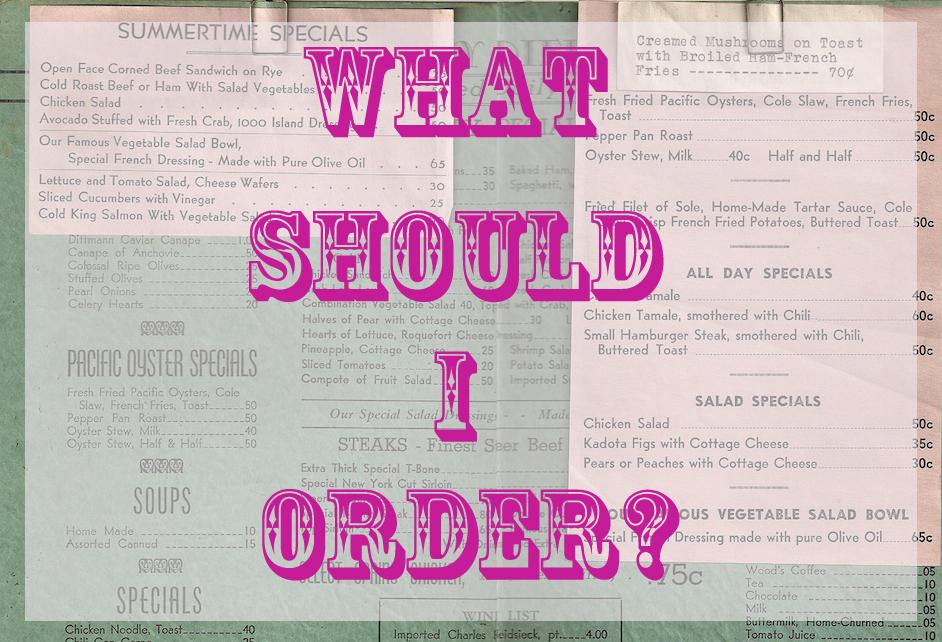 Como comer saudável em qualquer restaurante