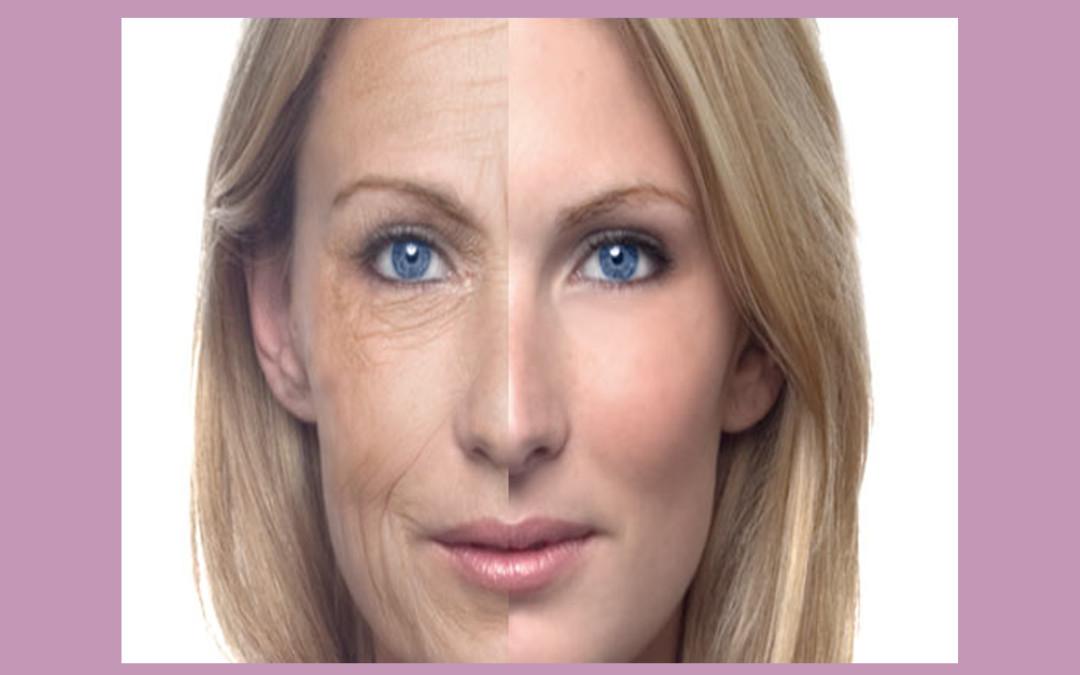 7 Sinais de envelhecimento + o que podes fazer para revertê-lo