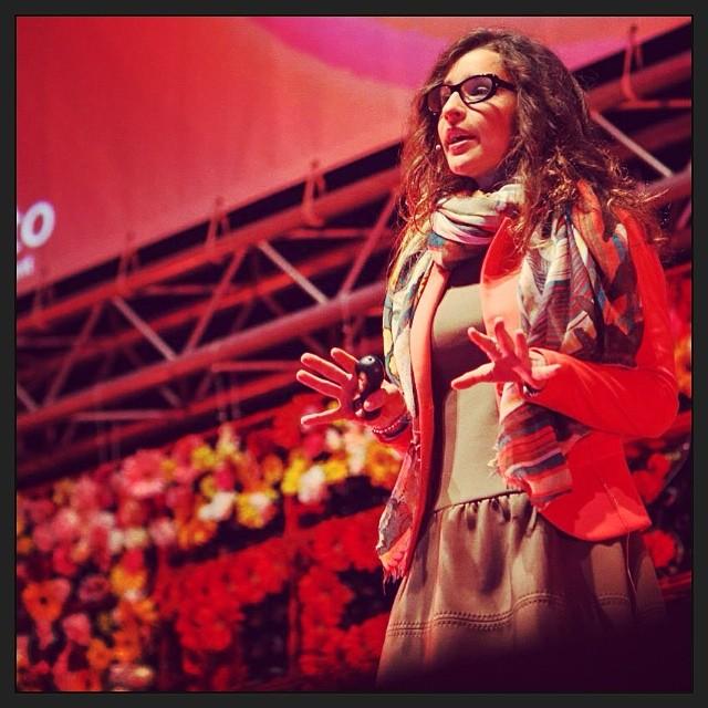 Vídeo TEDxOporto – Francisca Guimarães