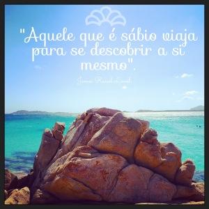 As minhas férias: Córsega-Sardenha-Açores