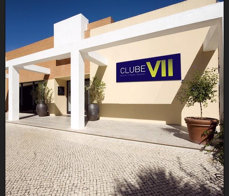 O único lugar que escolho (e recomendo!) para fazer exercício físico – Clube VII