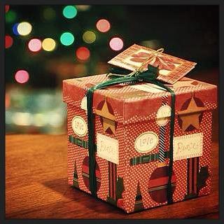 O melhor presente que podes dar a alguém (e a ti!)