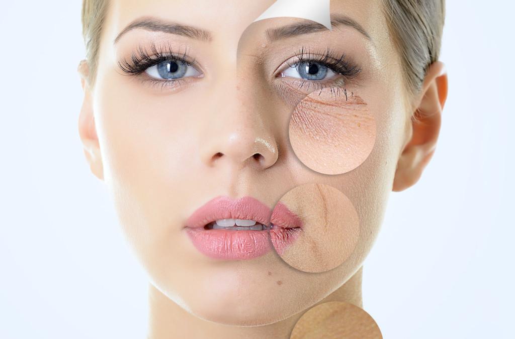 Envelhecimento precoce: 4 sinais de que o teu corpo está a envelhecer demasiado rápido