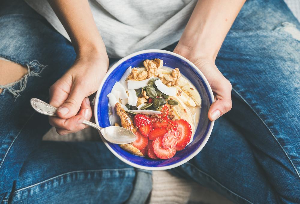 """5 erros comuns que pessoas """"saudáveis"""" costumam fazer"""