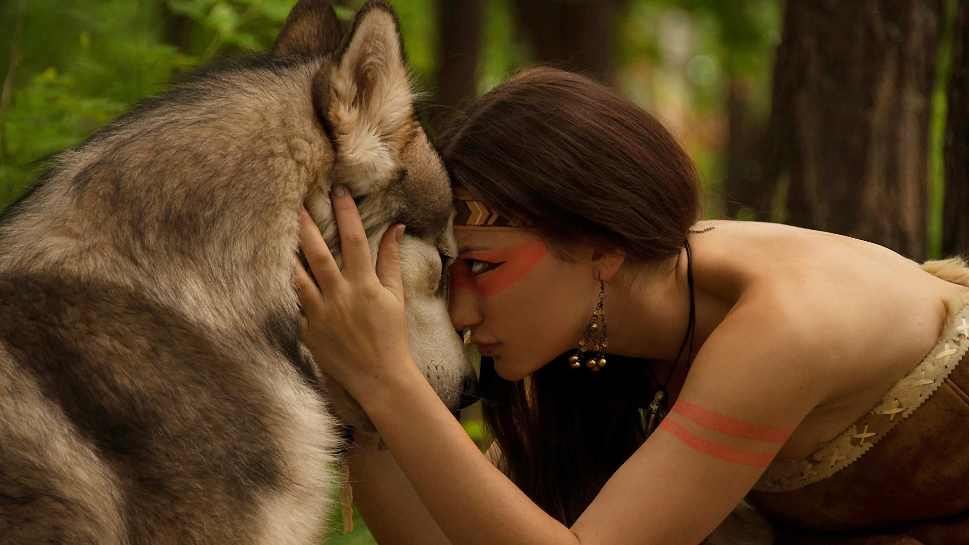 O que te dirá a mulher selvagem que existe em ti?