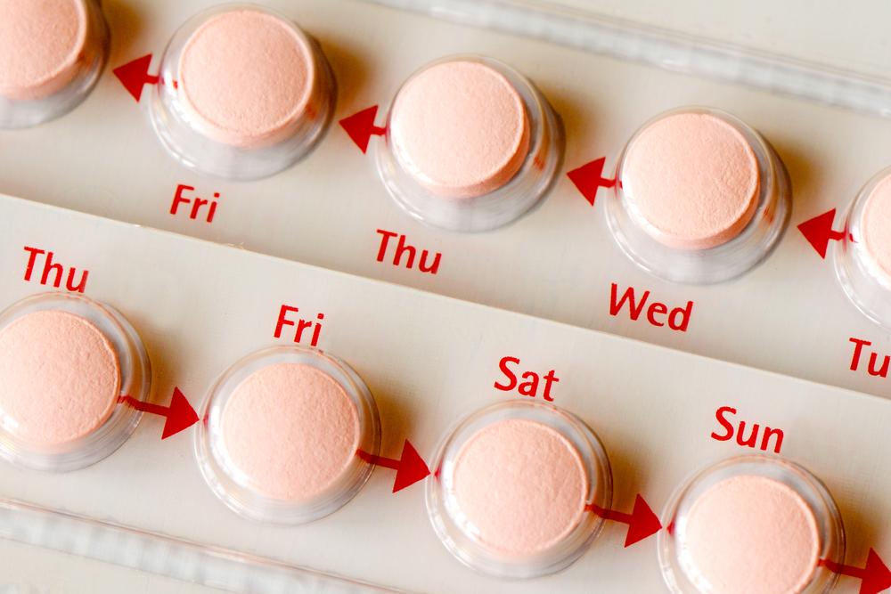 Pílula: 5 efeitos secundários que talvez desconheças